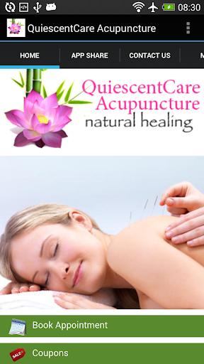 QuiescentCare Acupuncture