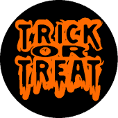 Trick Or Treat For Go Locker