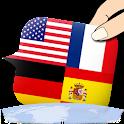 Global interpreter [EUR] icon