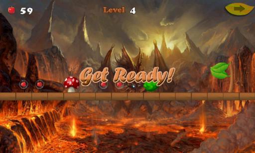 【免費街機App】Jump Dodo Bird-APP點子