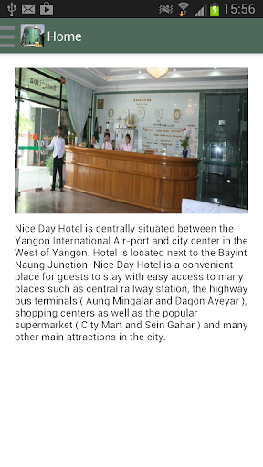 Nice Day Hotel