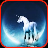 Unicorn Wallpaper HD