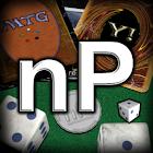 npiCardTrack icon