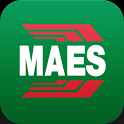 Maes tankstations icon