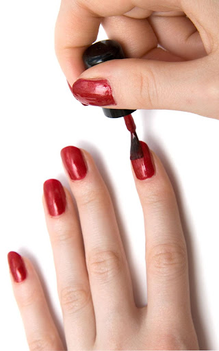 Nail Painting Trend