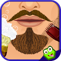 Beard Salon icon