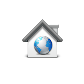 Browser Home