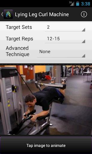 【免費健康App】Gym Guru Pro, Workout, Fitness-APP點子