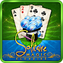 Solitaire Magic icon