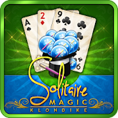 Solitaire Magic