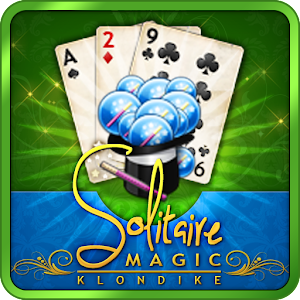 Solitaire Magic for PC and MAC