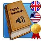English Dictionary - Premium icon