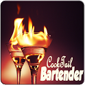 Cocktail Bartender icon