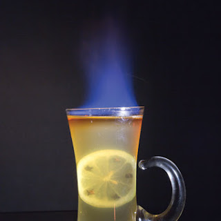 Colts Neck Toddy Cocktail