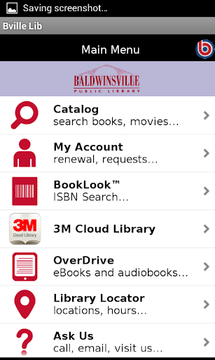 Baldwinsville Public Library