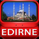 Edirne Offline Travel Guide icon