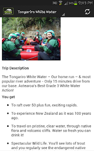 Rafting NZ screenshot 7