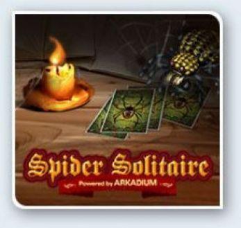 Spider++Solitaire