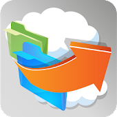 Cloudstor for Android