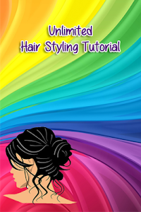 Hair Styling Tutorial screenshot 0