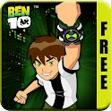 BEN10 Battle for the Omnitrix logo