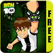 BEN10 Battle for the Omnitrix