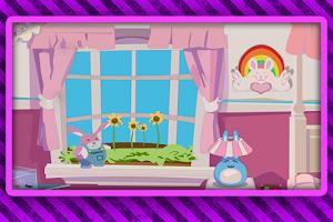 Screenshot of Cute Room Escape
