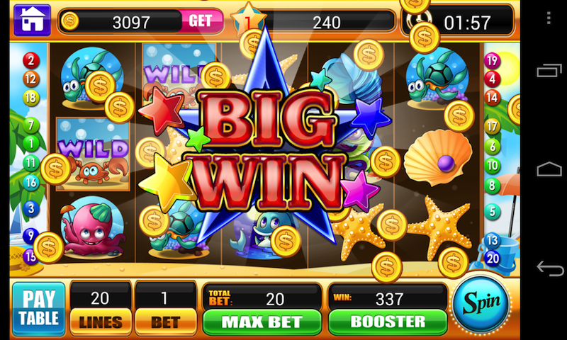 just for fun free slot machines