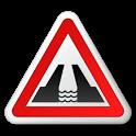 Разводка мостов СПб icon