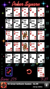 Poker Square- screenshot thumbnail