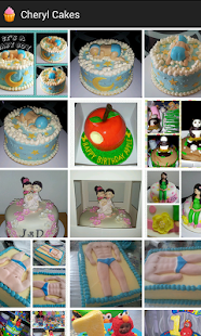 Cheryl Cakes- screenshot thumbnail