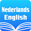 Dutch English Dictionary Free icon