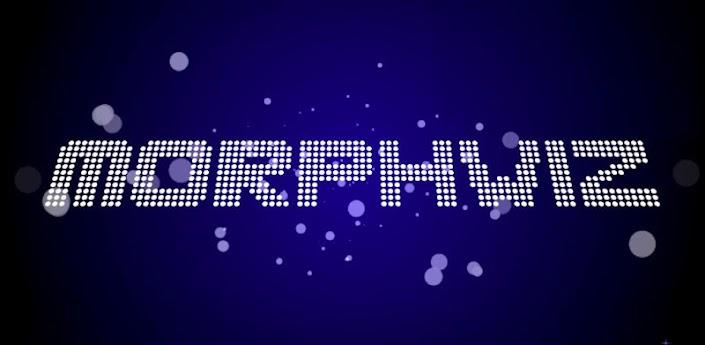 MorphWiz-Play apk