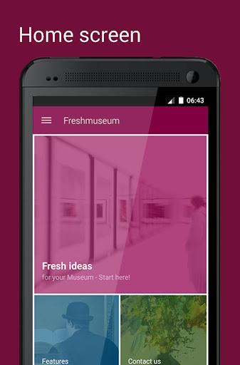 freshmuseum Demo
