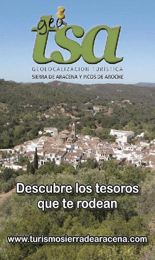 Geo Turismo Sierra de Aracena