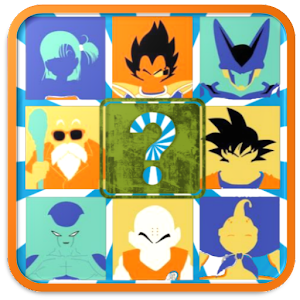 Quiz Character of Dragon BallZ for PC and MAC