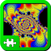 Puzzles: Fractals