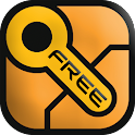 SafeBox password manager free icon