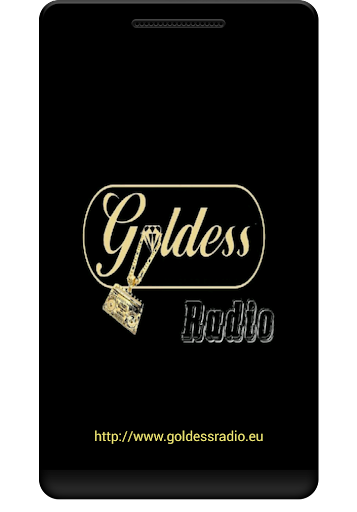 Goldess Radio
