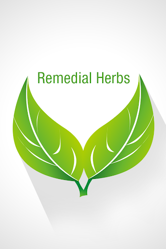 Natural Home Cure Remedy Herbs