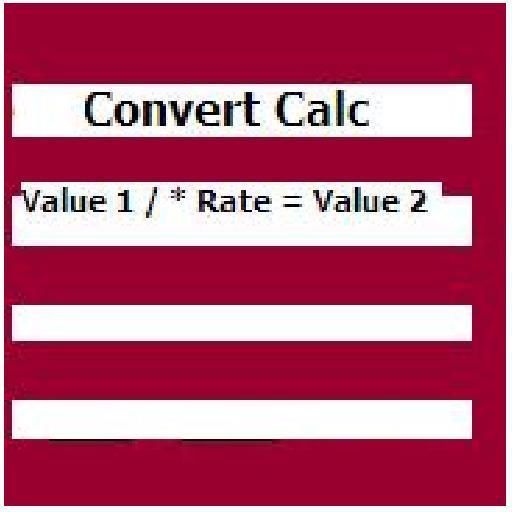 ConvertCalc Calculator Convert