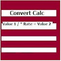 ConvertCalc Calculator Convert icon