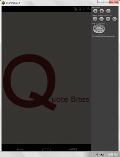 【免費書籍App】Quote Bites-APP點子