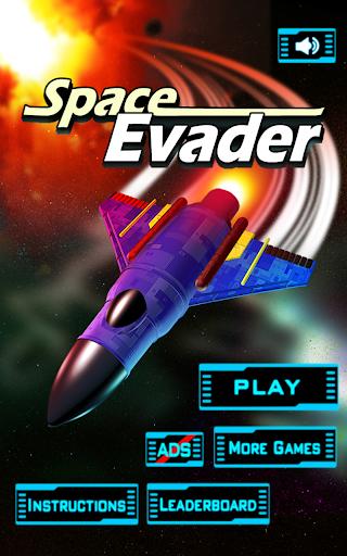 Space Evader FREE