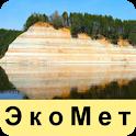 ЭкоМет: Геологическ. обнажение icon