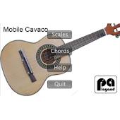 Mobile Cavaquinho Free ukulele