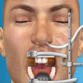 Virtual Surgery:Famous Dentist