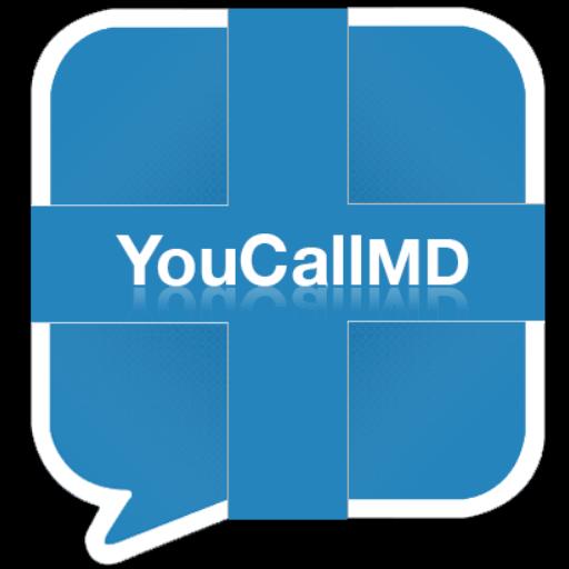 YouCallMD 2.0 LOGO-APP點子