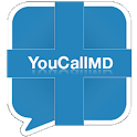 YouCallMD 2.0 icon