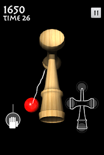 3D Kendama- screenshot thumbnail